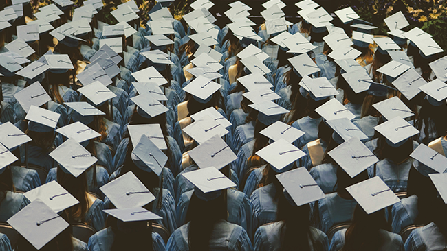 Help Your Graduates Prepare for the Future