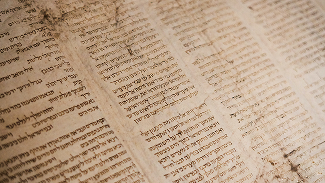 Old Testament Giving and Real Christian Living