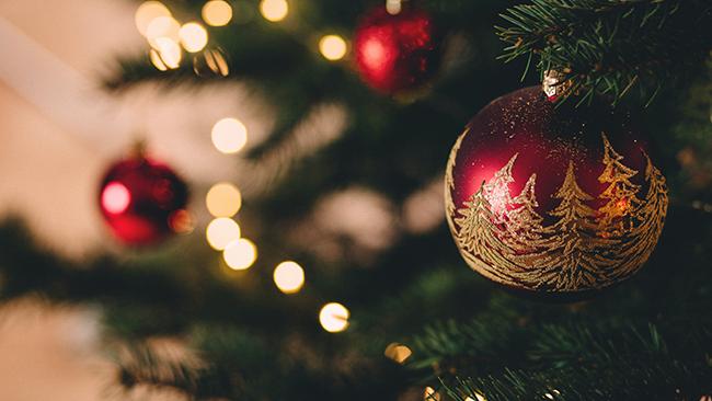 Christmas Invites Us to Wait…