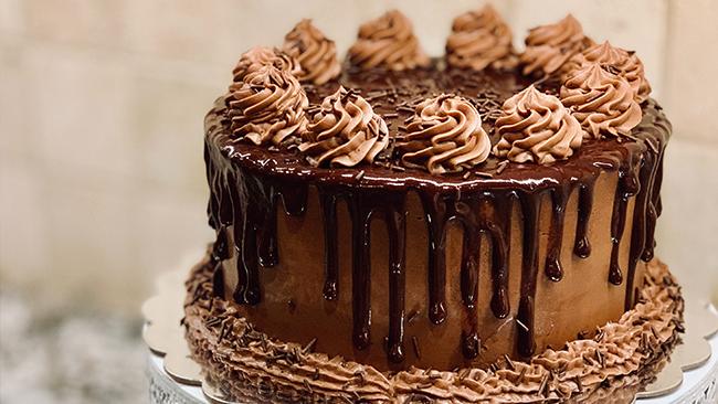 Wanna Get a Cake?