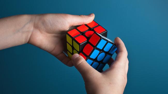 Develop Problem-Solvers — Leading Healthy Change Part 8