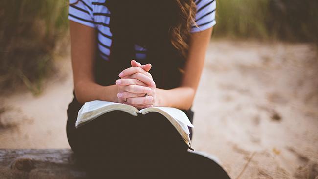 Make Sunday More Meaningful…