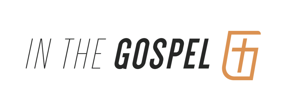 A Personal Word about In the Gospel
