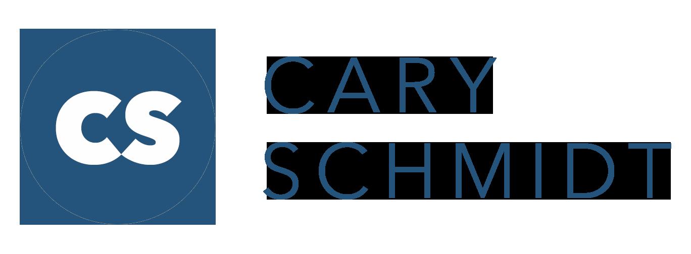 Cary Schmidt